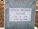 Thomas Philemon Ballard
