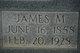 James M Dickie