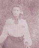 Profile photo:  Bessie Gunter