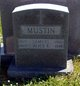Profile photo:  Alice E. <I>Quigley</I> Mustin