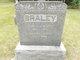 Profile photo:  Alonzo H. Braley
