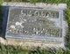 "Flora Isabelle ""Bell"" <I>McArthur</I> McQuat"