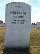 Profile photo:  Helen M <I>Pastoor</I> Carman