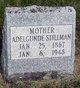 Adelgunde <I>Ebert</I> Stillman