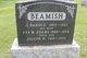 Eva M. <I>Adams</I> Beamish