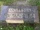 Christine M Anderson