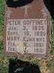 Peter Goffinet