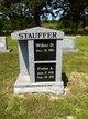 Evelyn A. <I>Nelson</I> Stauffer