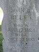 John B. Belva