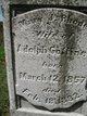 Mary J. <I>Rhodes</I> Goffinet