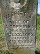 Harriet J. Goffinet