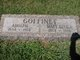 Mary Delila <I>Sprinkle</I> Goffinet