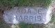 Profile photo:  Ada E. <I>Batman</I> Harris