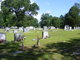 Blackmon Cemetery