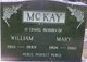 "William Taylor ""Bill"" McKay"