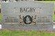 Elizabeth T Bagby
