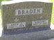 Arly John Braden