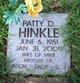 Patty D Hinkle
