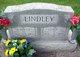 Esther <I>Gregory</I> Lindley