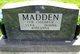 Harry Lucas Madden