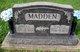 Susan Jane <I>Lewis</I> Madden