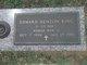 Edward Denton King