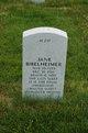 Profile photo:  Jane Ritchie <I>Greenshields</I> Bibelheimer