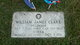 PFC William James Clark