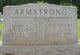 "Virgil F ""Dock"" Armstrong"