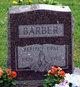 Bernice Opal <I>Crozier</I> Barber