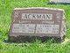 Lyman T. Ackman