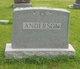 Profile photo:  Ellen E <I>Neill</I> Anderson
