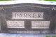 Profile photo:  Alex Pearce Parker