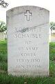Robert T Schaible