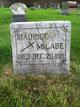 Maurice C McCabe