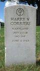 Pvt Harry V Corrieri