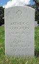 Arthur C Coughlin