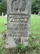William W. Baldwin