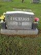 Amos Willie Edwards
