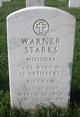 Warner Starks