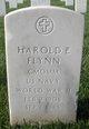 Harold E Flynn