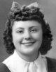 Phyllis June <I>Rich</I> Chadbourne