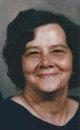 Profile photo:  Marie <I>Martin</I> Lolley