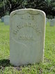 Pvt Henry E. Adams
