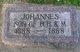 "Johannes ""Johnny"" Pein"