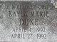 Kayla Marie Duke