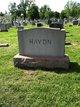 Profile photo:  Alice A. Haydn