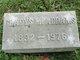 Profile photo:  Gladys Noe <I>Milner</I> Addams