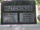 Elisha Frederick Hutchings
