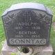 Profile photo:  Adolph Sonntag